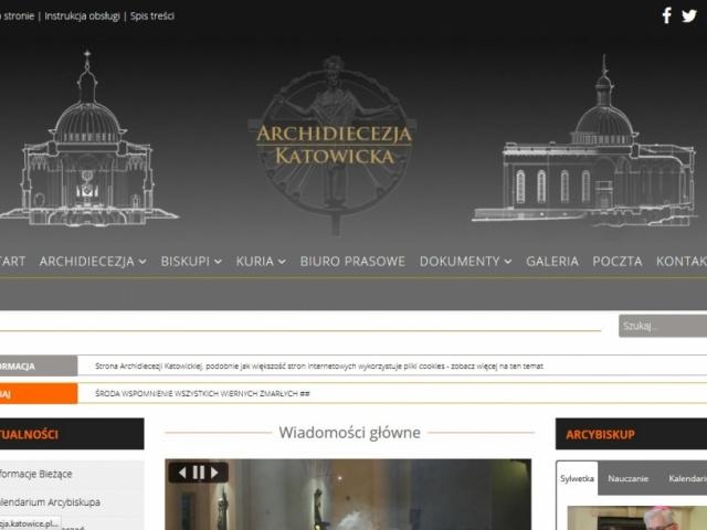 Archidiecezja Katowice
