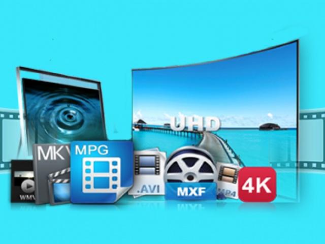 Filmy, klipy i prezentacje reklamowe